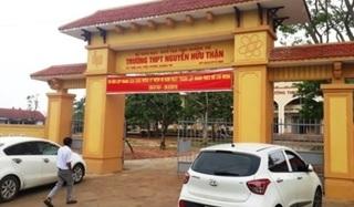 Nữ sinh nghi bị 9 nam sinh xâm hại ở Quảng Trị: 'Chúng tôi rất đau lòng'