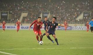 Hàng công tỏa sáng, U23 Việt Nam thắng đậm U23 Thái Lan