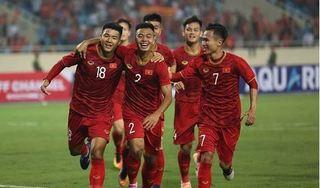 Chấm điểm U23 Việt Nam sau chiến thắng 4-0 trước người Thái