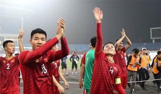 Phóng viên Thái Lan 'choáng váng' khi bị U23 Việt Nam ghi 4 bàn thắng