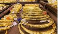 Giá vàng hôm nay 9/6: Chốt tuần vàng SJC duy trì mức 37 triệu đồng
