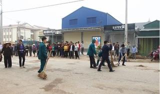 Hé lộ nguyên nhân vụ tai nạn thảm khốc 7 người tử vong ở Vĩnh Phúc