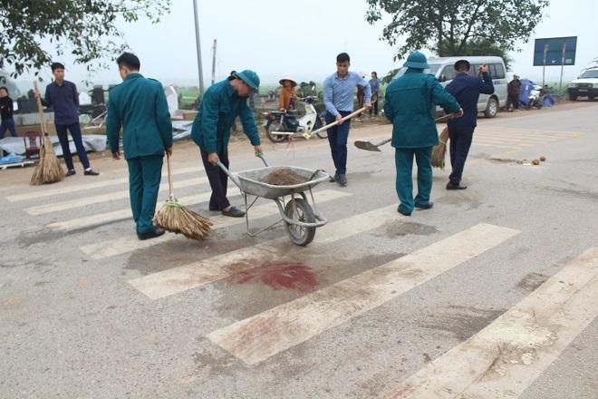 Đoạn đường xảy ra tai nạn 7 người tử vong: Từng xảy ra nhiều tai nạn