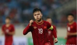 Người Trung Quốc lo sợ khi thấy U23 Việt Nam 'vùi dập' Thái Lan