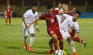Đánh bại Trung Quốc, U19 Việt Nam vào chung kết U19 quốc tế 2019