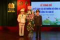 Đại tá Phạm Văn Long giữ chức Giám đốc Công an tỉnh Nam Định