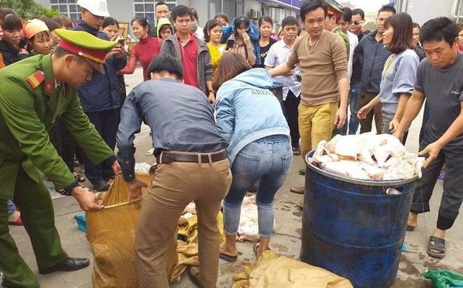 Vụ gần 1000 công nhân bỏ bữa ở Công ty TNHH Great Global International: Tạm dừng cung cấp bữa ăn