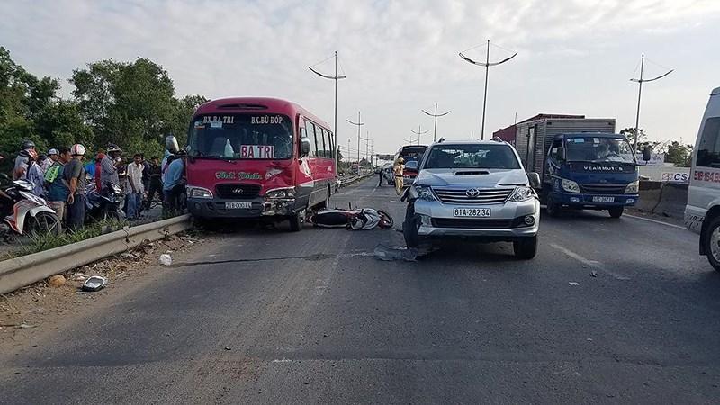 tin tức tai nạn giao thông mới nhất, nóng nhất hôm nay 28/3/2019