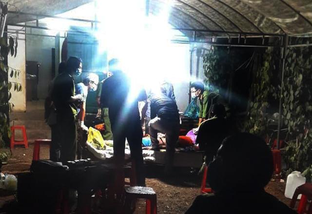 Phát hiện thi thể nữ sinh lớp 6 tử vong bất thường, niều vết bầm tím ở Đắk Nông