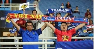 CĐV Thái vẫn 'cay cú' muốn 'phục thù' Việt Nam tại King's Cup 2019