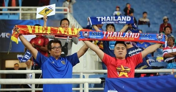 Tuyển Việt Nam sẽ so tài với tuyển quốc gia Thái Lan tại King's Cup 2019 vào tháng 6 tới