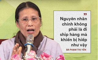 Mẹ nữ sinh giao gà lên tiếng về mong muốn xin lỗi của bà Phạm Thị Yến
