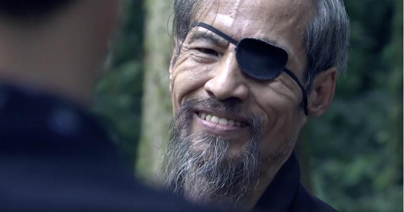Khá Bảnh, Phú Lê bất ngờ đóng phim cùng Thế chột 'Người phán xử'
