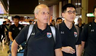 Thua đậm U23 Việt Nam, thuyền trưởng U23 Thái Lan vẫn nói điều bất ngờ về HLV Park
