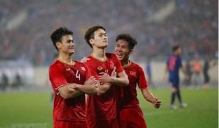 Những con số thú vị về U23 Việt Nam ở vòng loại U23 châu Á