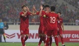 Tổng thư ký AFC gửi thư chúc mừng đội tuyển U23 Việt Nam