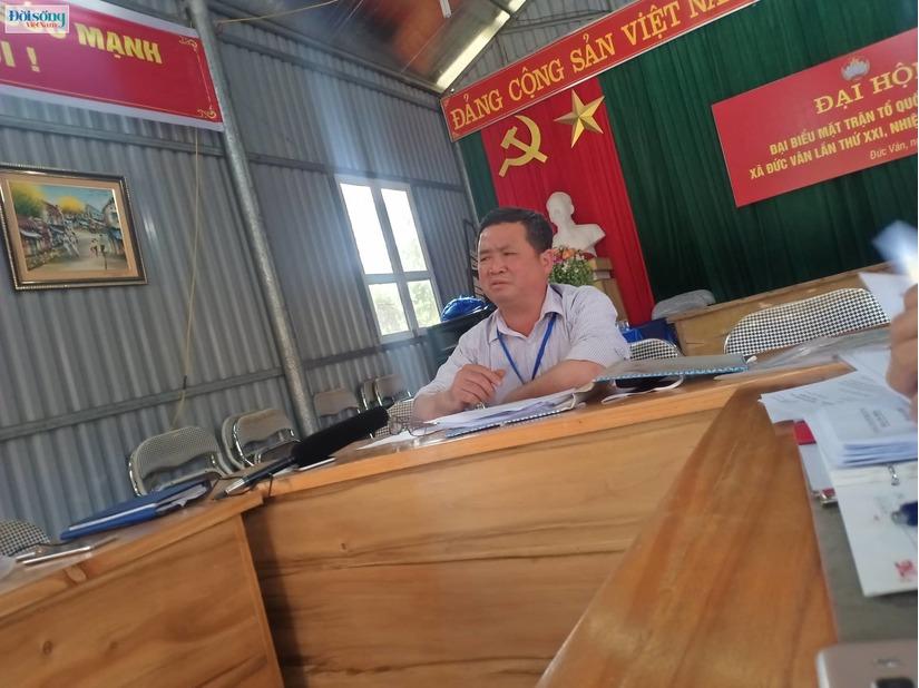 Bắc Kạn: Người dân khốn khổ vì hít khí thải của doanh nghiệp Cao Bắc gây ra3
