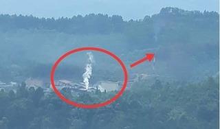 Doanh nghiệp Cao Bắc gây ô nhiễm: Bất ngờ với báo cáo của UBND huyện Ngân Sơn
