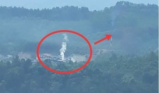 Bắc Kạn: Người dân khốn khổ vì khí thải ô nhiễm của doanh nghiệp Cao Bắc