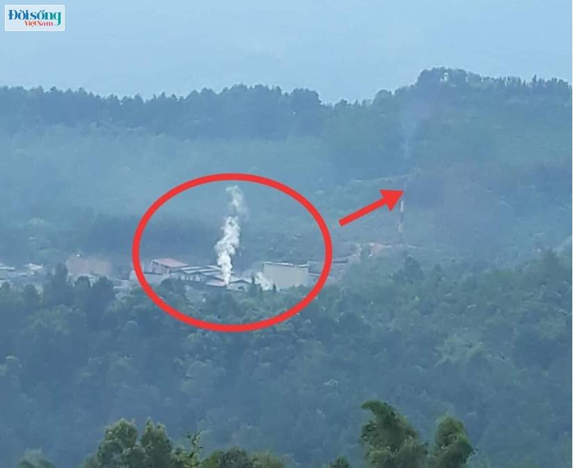 (Kỳ 2) Doanh nghiếp tư nhân Cao Bắc gây ô nhiễm: Nghi vấn xung quanh báo cáo của UBND huyện Ngân Sơn1