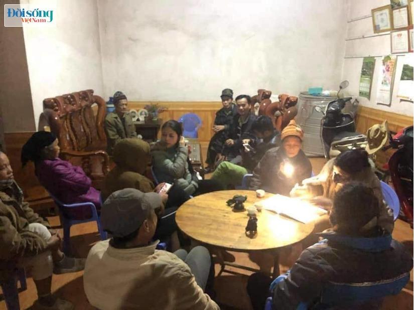 Bắc Kạn: Người dân khốn khổ vì hít khí thải của doanh nghiệp Cao Bắc gây ra2