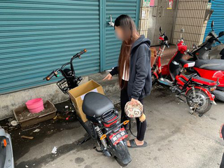 Nữ lao động Việt bỏ rơi con mới sinh ở Đài Loan bị bắt