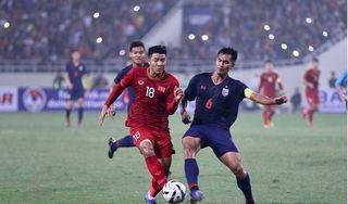 Báo Thái Lan: 'Giờ là lúc chúng ta phải học hỏi bóng đá Việt Nam'