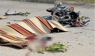 Tin tức TNGT ngày 29/3/2019: Va chạm với xe ben, 1 người đàn ông tử vong