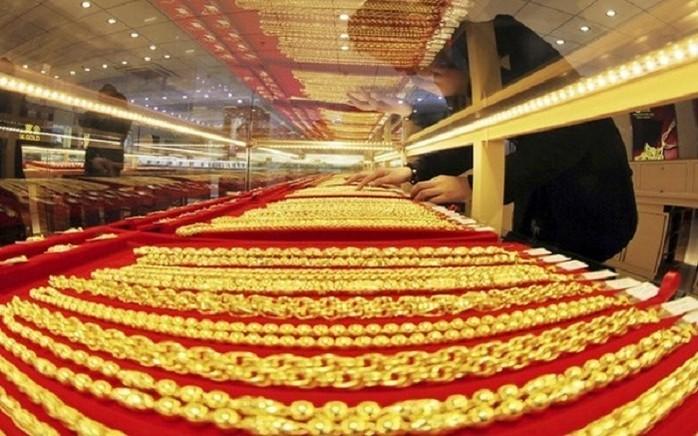 Cập nhật giá vàng 9999 18k và 24k SJC PNJ DOJI hôm nay 29/7