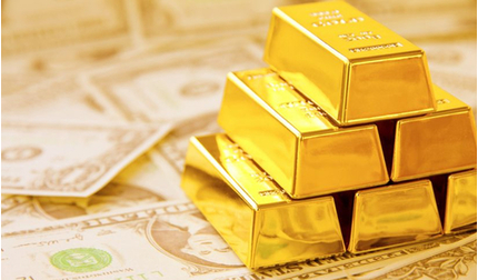 Giá vàng hôm nay 26/8: Liên tục phá đỉnh, vàng lên mức cao kỷ lục