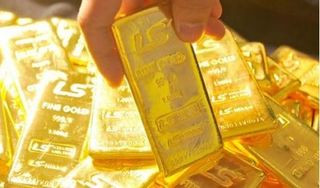 Giá vàng hôm nay 10/9: Vàng trong nước mất ngưỡng 42 triệu đồng/lượng