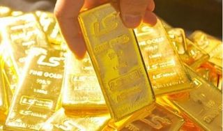 Giá vàng hôm nay 17/8: Giá vàng thế giới tiếp tục tăng
