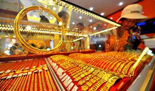Giá vàng hôm nay 9/4: Giá vàng tăng vọt , USD giảm