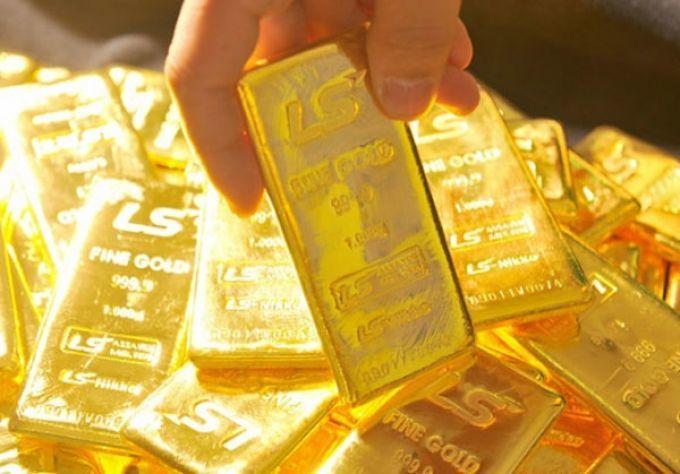 Giá vàng hôm nay 15/5: Vàng SJC tiếp tục tăng so với ngày hôm qua