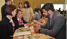 Săn tour khuyến mãi 'khủng' tại Hội chợ du lịch Quốc tế TP.HCM 2019
