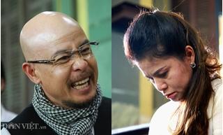 Ông Đặng Lê Nguyên Vũ: 'Nếu đi bước nữa vẫn sẽ giao hết tiền cho vợ'