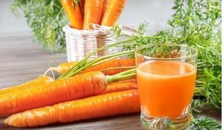 Những cách tẩy giun an toàn cho trẻ bằng rau củ quả