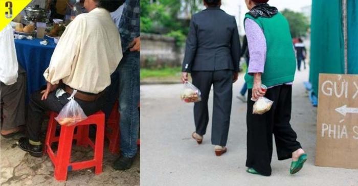 Nhà chức trách tỉnh Nam Định nói gì về thông tin phạt tiền chủ nhà nếu để khách ăn cỗ lấy phần?