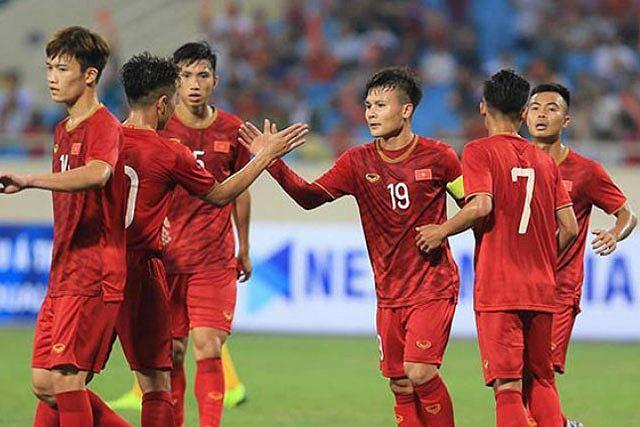 U23 Việt Nam được báo chí Trung Quốc đánh giá rất cao