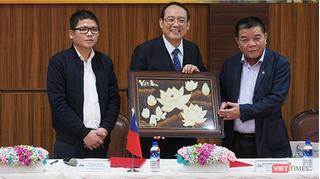 Khởi tố con trai nguyên Chủ tịch HĐQT BIDV Trần Bắc Hà