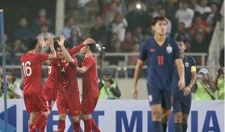 Tiết lộ 'bài tủ' của HLV Park Hang Seo trong trận thắng Thái Lan