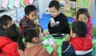 Chung tay để có ly sữa học đường an toàn, hiệu quả cho trẻ em thủ đô