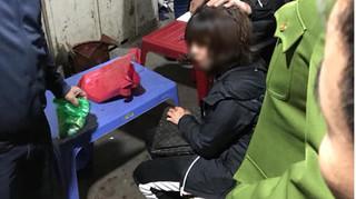 Đã bắt được nghi phạm nổ súng cướp tiền của tiểu thương ở chợ Long Biên