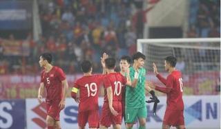 VFF làm điều đặc biệt vì mục tiêu huy chương vàng SEA Games của U22 Việt Nam