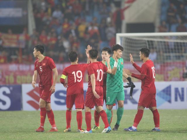 U22 Việt Nam sẽ có 5 tuần chuẩn bị cho SEA Games