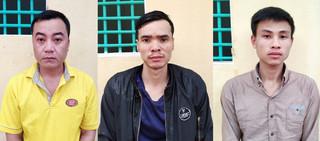 Quảng Ninh: Bắt nhóm đối tượng đột nhập vào khu biệt thự trộm thiết bị thang máy