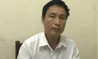 Thông tin mới nhất vụ giám đốc bị đâm tử vong do ghen tuông ở Nghệ An