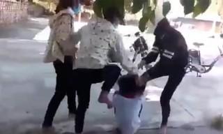 Hưng Yên: Nữ sinh nhập viện cấp cứu sau khi bị nhóm bạn lột quần áo, hành hung