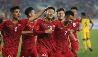 Lộ diện đối thủ khủng của đội tuyển Việt Nam tại King's Cup 2019
