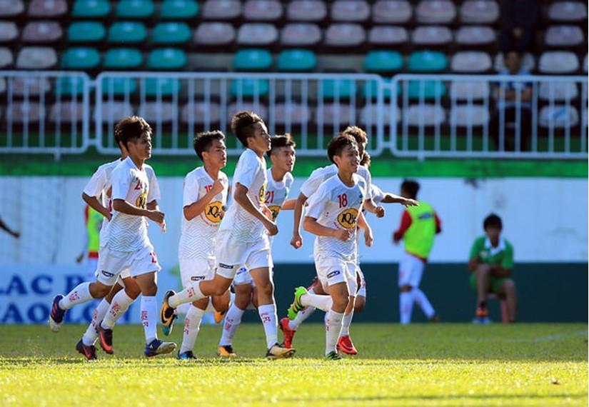 U18 Việt Nam tập huấn châu Âu  tới World Cup 2026